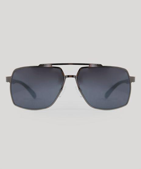 d3d0e1ef3 Óculos de Sol Masculino. Modelos Quadrados, Redondos - C&A
