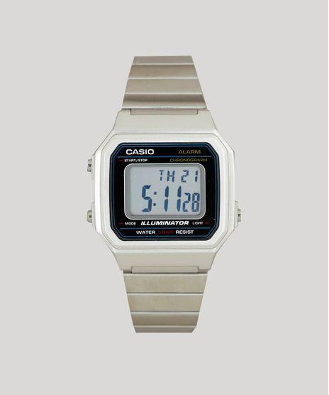 Relogio-Digital-Casio-Unissex---B650WD1ADF-Prateado-9553676-Prateado_1