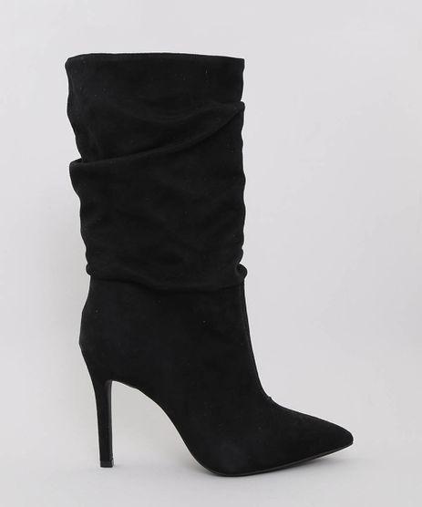d6ed62db9 Botas Femininas: Modelos de Cano Curto, Longo, Over the Knee |C&A