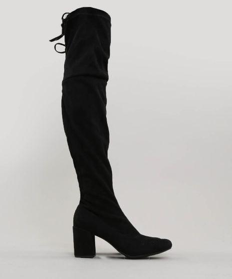 9327a6fae Botas Femininas: Modelos de Cano Curto, Longo, Over the Knee |C&A
