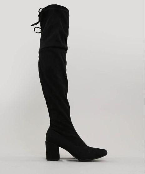 3155bb6c8 Preta em Moda Feminina - Calçados - Botas C A Oneself – ceacollections