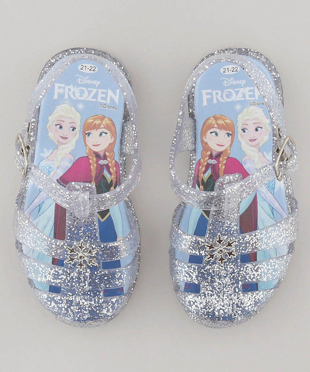 dde9759fc ... Sandalia-Infantil-Frozen-com-Brilho-Prateado-9570865-Prateado 1