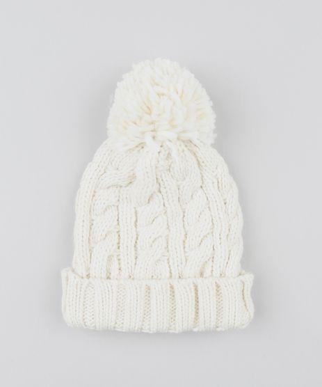 Gorro-Feminino-em-Trico-com-Pompom-Off-White-9398747-Off_White_1
