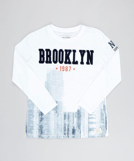 Camiseta-Infantil--Brooklyn--Flame-Manga-Longa-Gola-Careca-Off-White-9542330-Off_White_1