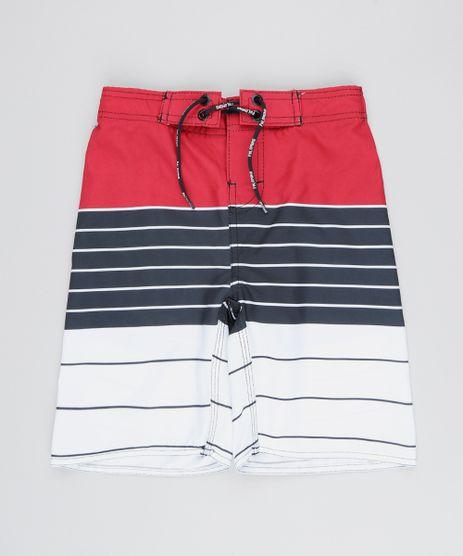 Bermuda-Surf-Infantil-Listrada-com-Cordao-Multicor-9536240-Multicor_1