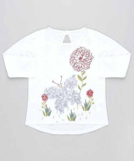 Camiseta-Infantil-Borboleta-Texturizada-Manga-Longa-Off-White-9471874-Off_White_1