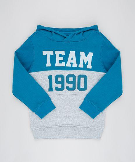 Blusao-Infantil-Bicolor--Team-1990--com-Capuz-em-Moletom--Verde-9404754-Verde_1