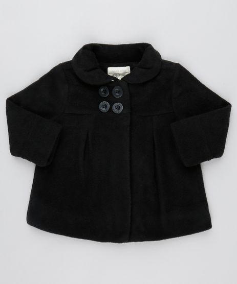 Casaco-Infantil-com-Botoes-em-Fleece-Preto-9362361-Preto_1