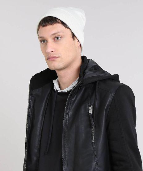 Gorro-Masculino-Basico-em-Trico-Off-White-9465066-Off_White_1