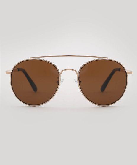 Oculos-de-Sol-Aviador-Feminino-oneself-Dourado-9566226-Dourado_1