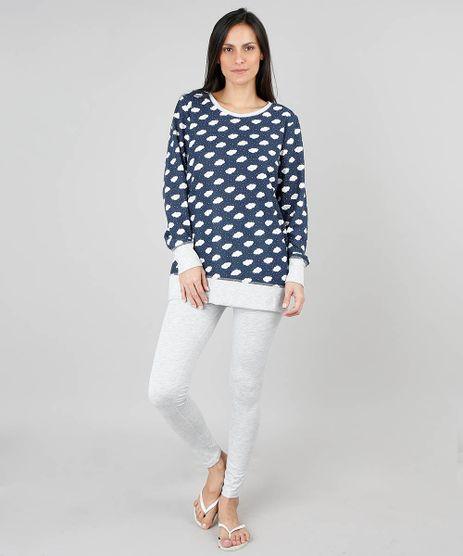 Pijama-Feminino-Estampado-Manga-Longa-Azul-Marinho-9505372-Azul_Marinho_1
