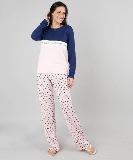 Pijama-Feminino-Manga-Longa-Azul-Marinho-9514757-Azul_Marinho_1