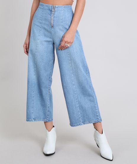 Calca-Jeans-Feminina-Pantacourt-Azul-Claro-9536754-Azul_Claro_1