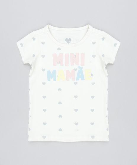 Blusa-Infantil--Mini-Mamae--Estampada-com-Coracoes-Manga-Curta-Amarelo-Claro-9540154-Amarelo_Claro_1