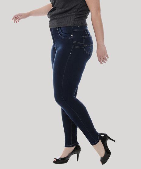 Calca-Jeans-Feminina-Skinny-Plus-Size--Azul-Escuro-9582673-Azul_Escuro_1