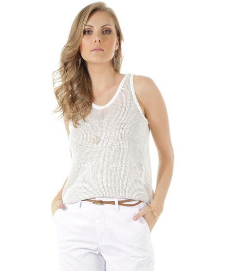 5382874db Regata-em-Trico-com-Paete-Off-White-8431196-