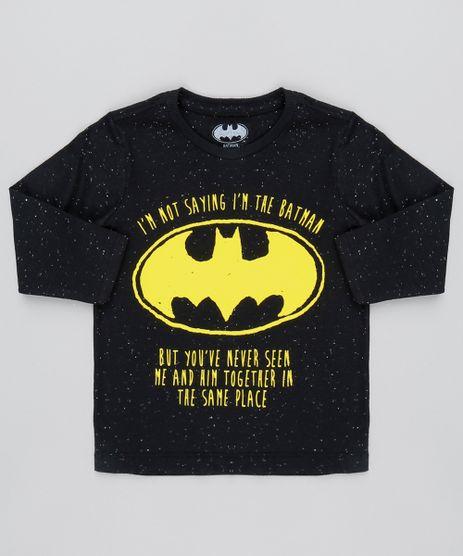 Camiseta-Infantil-Batman-Alto-Relevo-Botone-Manga-Longa-Preta-9528118-Preto_1