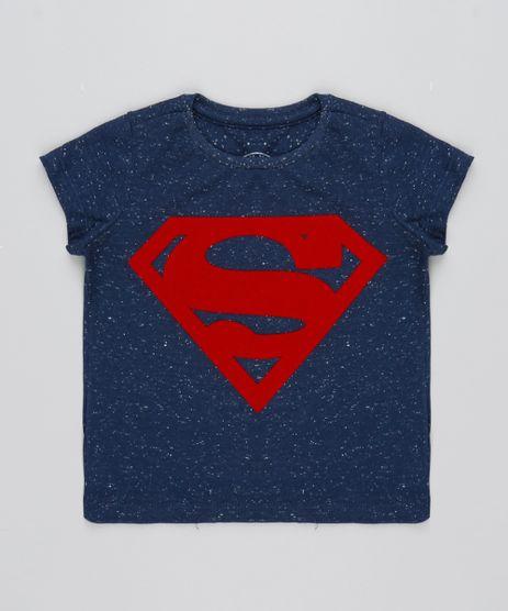 Camiseta-Infantil-Super-Homem-Botone-Manga-Curta-Azul-Marinho-9493445-Azul_Marinho_1