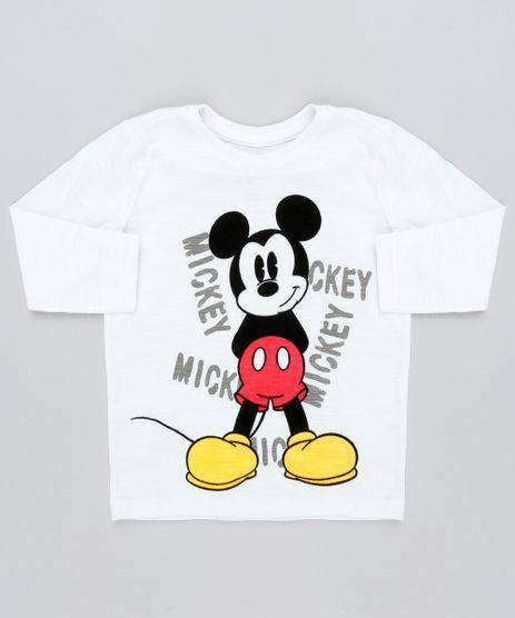 Camiseta-Infantil-Mickey-Mouse-Flame-Manga-Longa-Off-White-9503521-Off_White_1