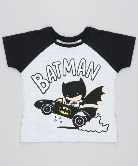 Camiseta-Infantil-Batman-Manga-Curta-Raglan-Cinza-Mescla-Claro-9502061-Cinza_Mescla_Claro_1