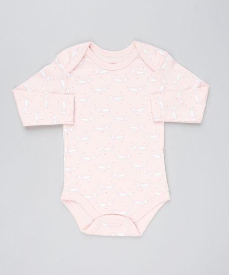 Body-Infantil-Estampado-de-Cachorro-Manga-Longa-Rosa-Claro-9443989-Rosa_Claro_1