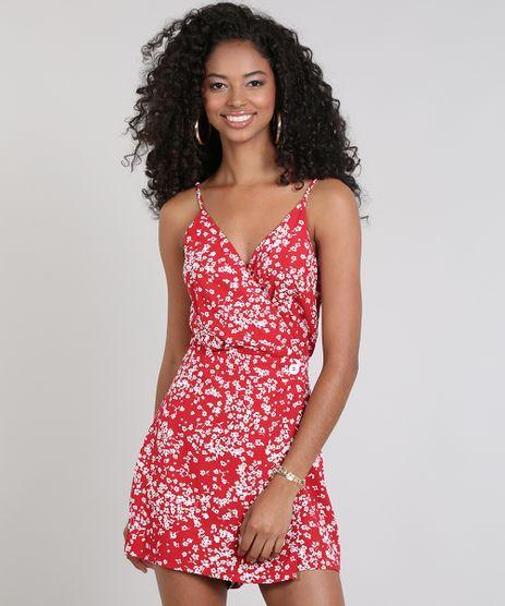 Macaquinho-Feminino-Envelope-Estampado-Floral-Vermelho-9509891-Vermelho_1