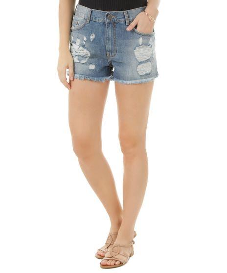 Short-Jeans-Relaxed-Azul-Medio-8458568-Azul_Medio_1