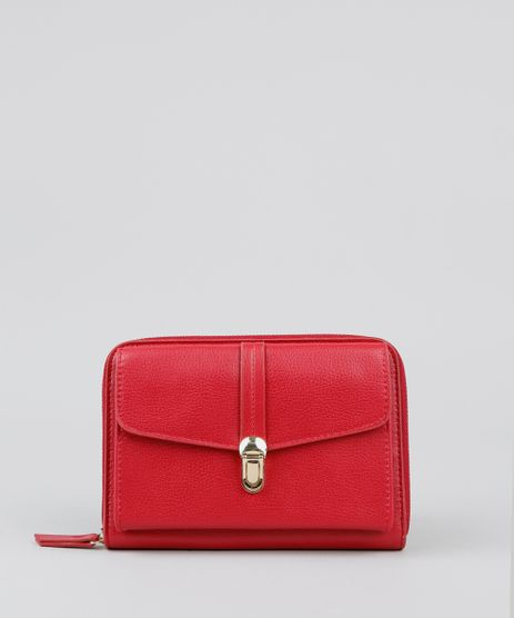Bolsa-Transversal-Feminina-Pequena-Estilo-Carteira-Vermelha-9378665-Vermelho_1