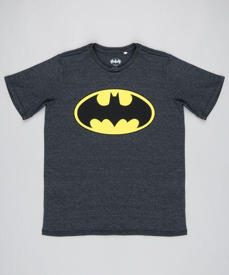 Camiseta-Infantil-Batman-Manga-Curta-Cinza-Mescla-Escuro-9526573-Cinza_Mescla_Escuro_1
