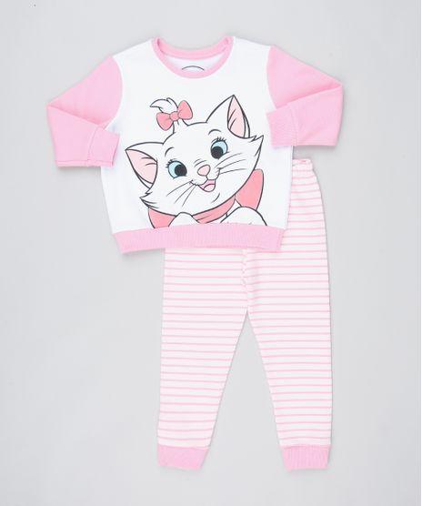 Pijama-Infantil-Marie-em-Moletom-Manga-Longa-Rosa-9526225-Rosa_1