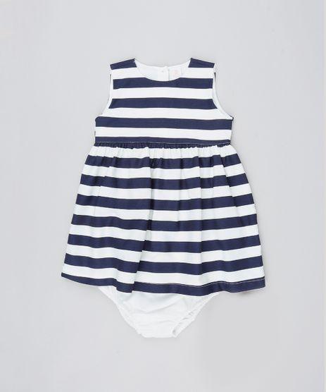 Vestido-Infantil-Listrado-Alcas-Largas-Off-White-9545223-Off_White_1
