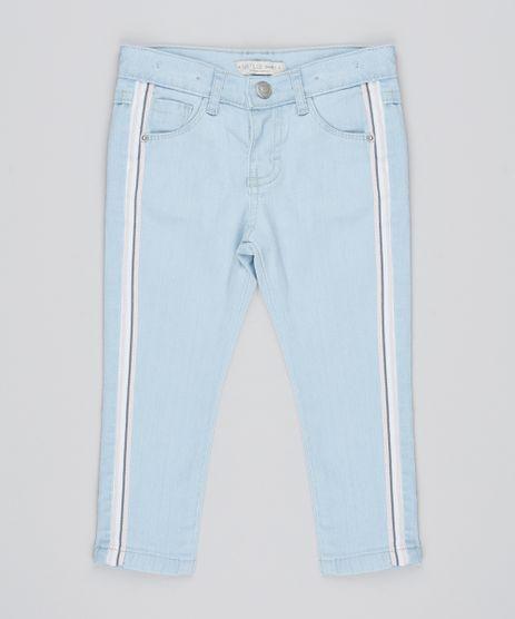 Calca-Jeans-Infantil-com-Faixa-Lateral-Azul-Claro-9447175-Azul_Claro_1