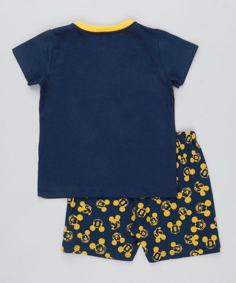 8d0885966 Pijama Do Mickey em promoção - Compre Online - Melhores Preços | C&A