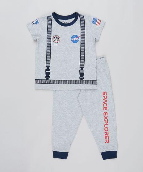 Pijama-Infantil-Estampa-Lunar-Manga-Curta-Cinza-9476471-Cinza_1