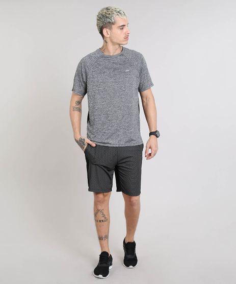 Conjunto-Masculino-Esportivo-Ace-de-Camiseta-Manga-Curta---Bermuda-Cinza-Mescla-9582275-Cinza_Mescla_1