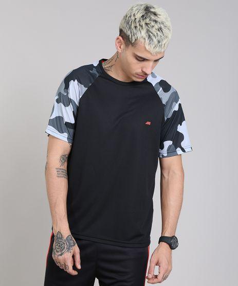 dd4d9548b1 Camisetas Esportivas Masculinas Ace - Moda Esportiva - C A