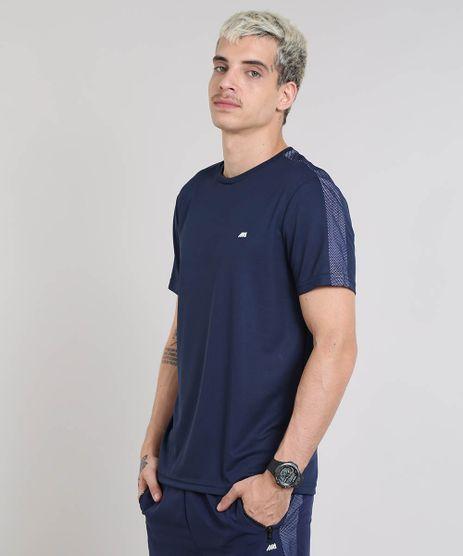 Camiseta-Masculina-Esportiva-Ace-com-Respiro-Gola-Careca-Manga-Curta-Azul-Marinho-9581824-Azul_Marinho_1