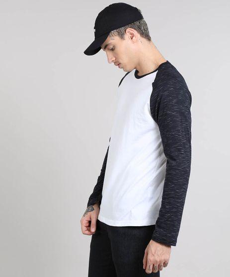 Camiseta-Masculina-Raglan-Gola-Careca-Manga-Longa-Flame-Branca-9549100-Branco_1