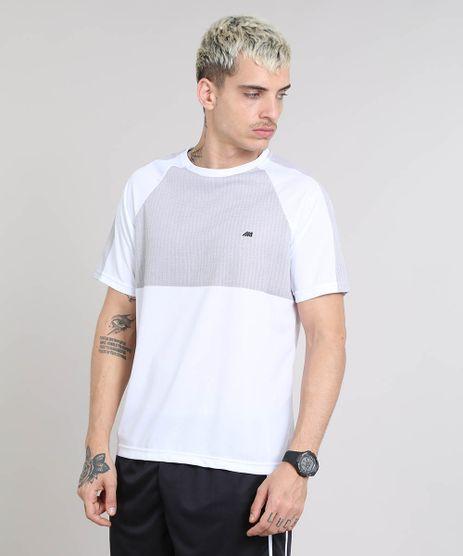 Camiseta-Masculina-Esportiva-Ace-Estampada-Pontilhado-Manga-Curta-Gola-Careca-Branca-9503050-Branco_1