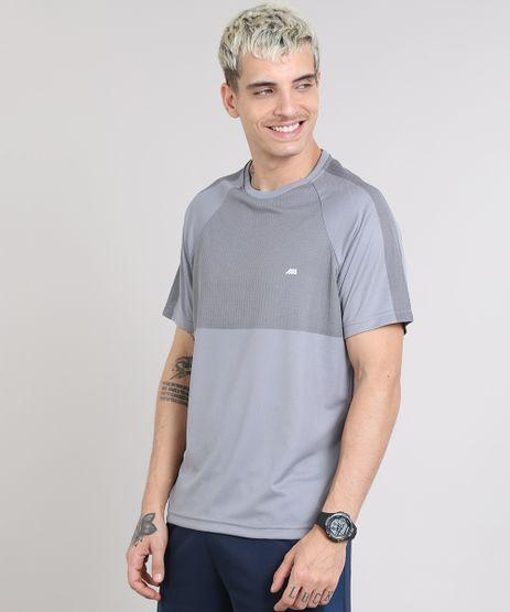 Camiseta-Masculina-Esportiva-Ace-Estampada-Pontilhado-Manga-Curta-Gola-Careca-Cinza-Claro-9503050-Cinza_Claro_1