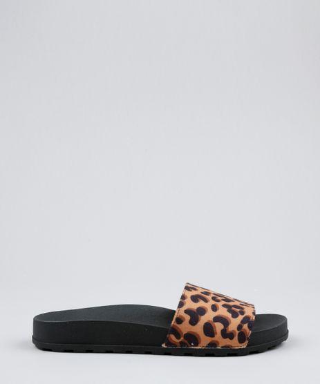 Chinelo-Slide-Moleca-Feminino-Estampado-Animal-Print--Caramelo-9572568-Caramelo_1