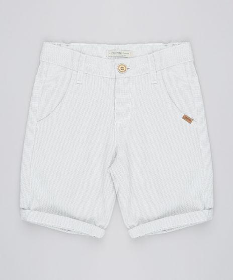 Bermuda-Infantil-Maquinetada-com-Bolsos-Off-White-9453634-Off_White_1