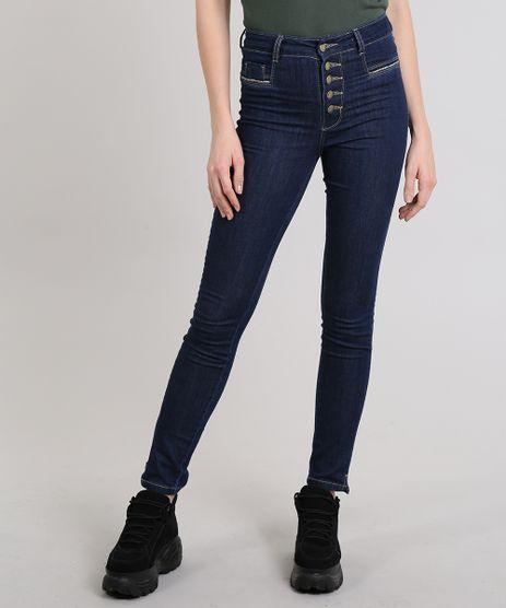 Calca-Jeans-Feminina-Sawary-Super-Skinny-Azul-Escuro-9581040-Azul_Escuro_1