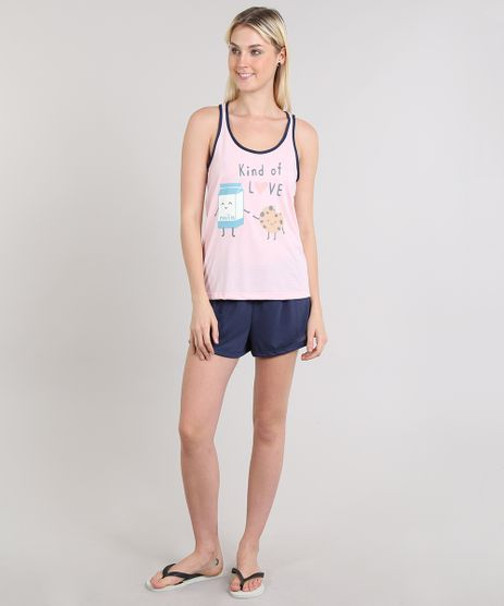 Pijama-Feminino--Kind-Of-Love--Com-Vies-Regata-Rosa-9508009-Rosa_1