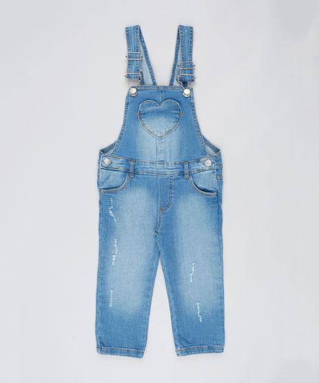 Macacao-Jeans-Infantil-Destroyed-com-Bolso-Coracao-Azul-Medio-9447193-Azul_Medio_1