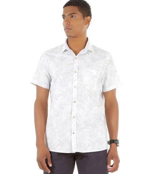 Camisa-Estampada-de-Folhagens-Branca-8394868-Branco_1