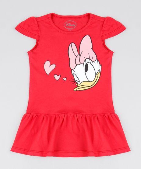 Vestido-Infantil-Margarida-Manga-Curta-Decote-Redondo-Vermelho-9560879-Vermelho_1