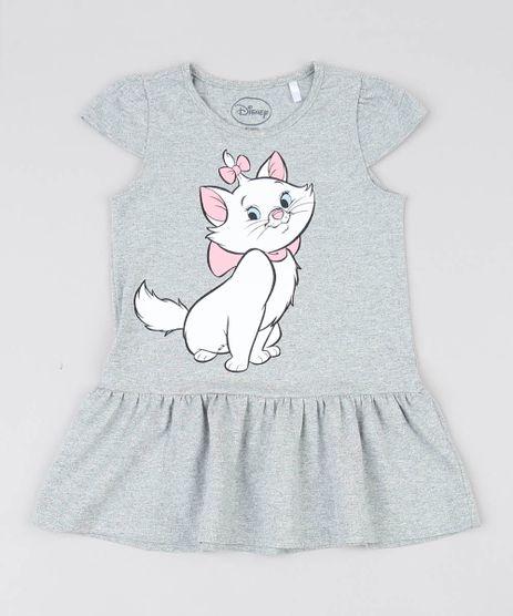 Vestido-Infantil-Marie-Manga-Curta-Decote-Redondo-Cinza-Mescla-9560878-Cinza_Mescla_1