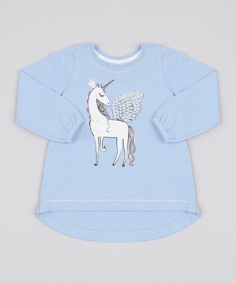 Blusa-Infantil-Unicornio-com-Paetes-Manga-Longa-Azul-Claro-9538141-Azul_Claro_1