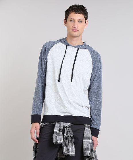 Camiseta-Masculina-Botone-Raglan-com-Capuz-Manga-Longa-Cinza-Mescla-Claro-9448991-Cinza_Mescla_Claro_1